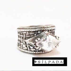 Silpada Marquessa Ring